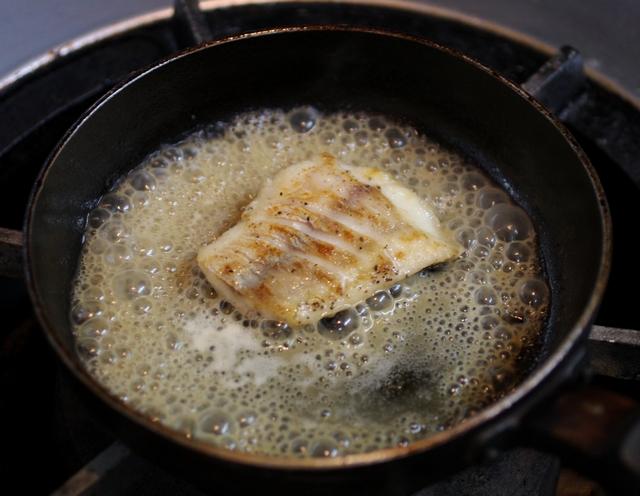 バター醬油