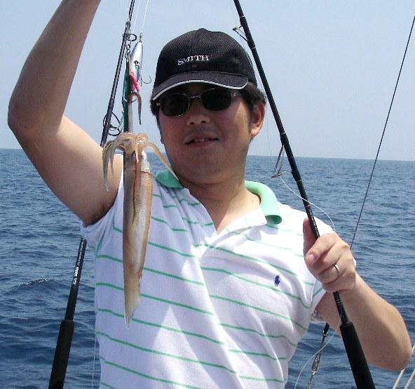 大坂章さんプロフィール画像