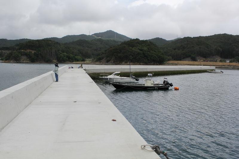 小積浜漁港