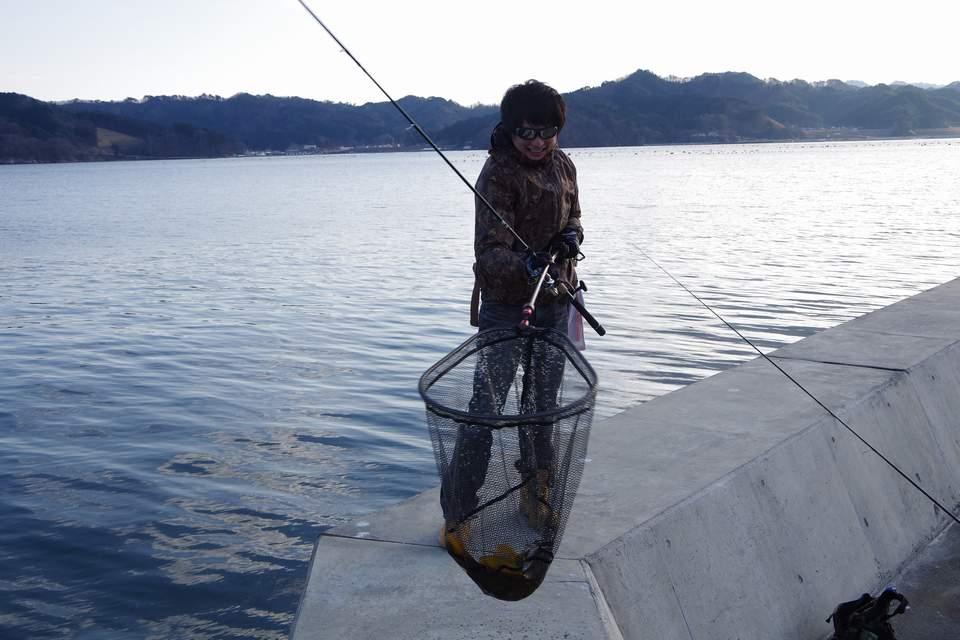 ロックfish