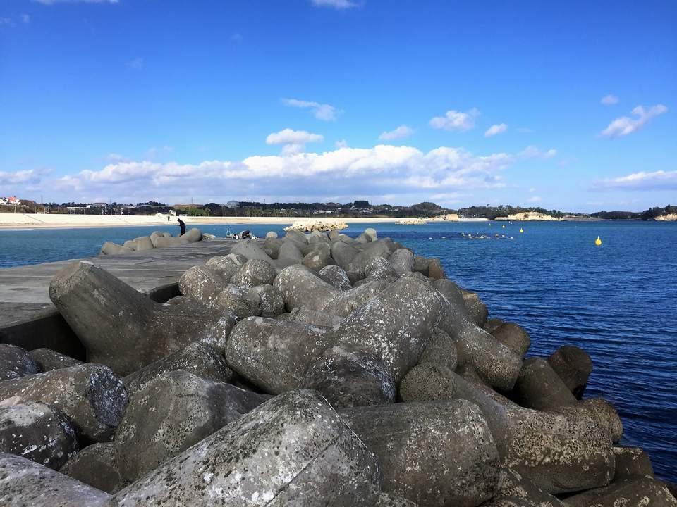 sevens beach