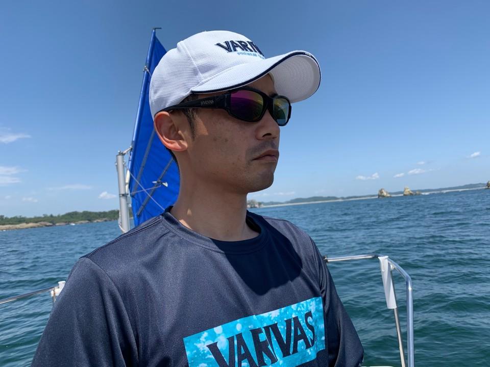 遠藤さんプロフィール画像