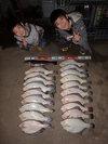 第10回 全日本サーフ宮城協会春季オープン投げ釣り大会&海浜清掃