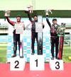 第43回G杯争奪全日本アユ釣り選手権