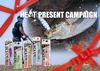 ハヤブサHEATプレゼントキャンペーン第8弾 ジャックアイセット