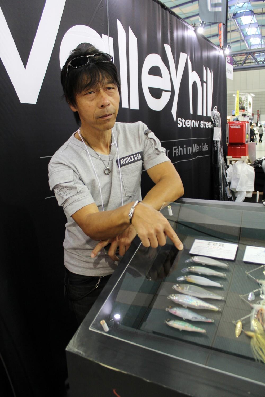 新製品情報] あらゆる魚種に使え...
