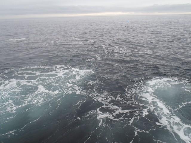 離岸流写真